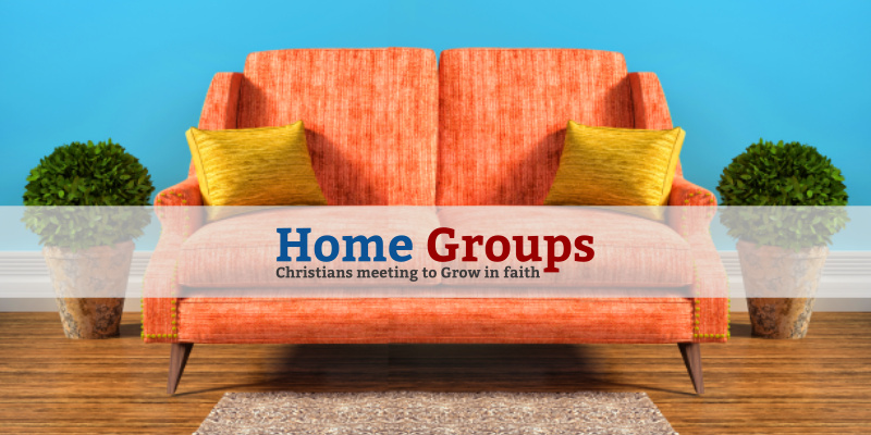 Home Groups*Supporting, learning and growing together as we meet in smaller midweek groups.*More details