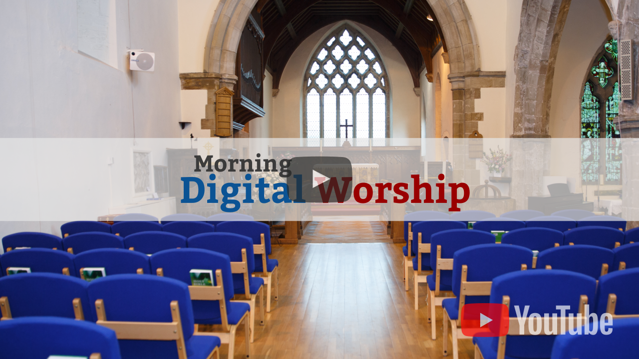 Youtube Mornign Worship Live S