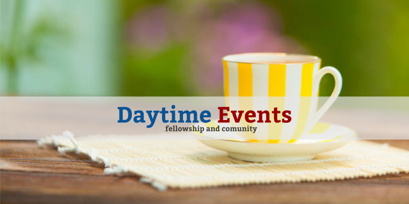 Daytime Events  800x400